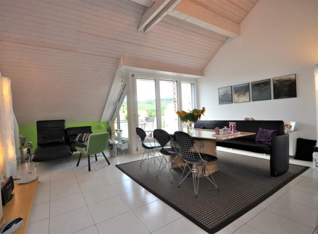 3,5-Zimmer-Maisonette-Dachwohnung 30992561