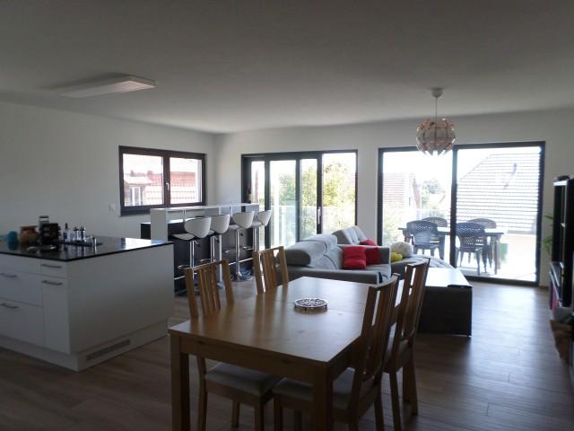 Neue 4.5 Zimmer Mietwohnung in ruhige und zentrale Lage 30688112