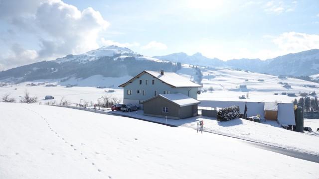 Geniessen Sie die einmalige Aussicht über den Alpstein 23187858