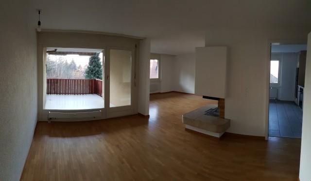 4 1/2-Zimmerwohnung mit grossem Balkon 32571267