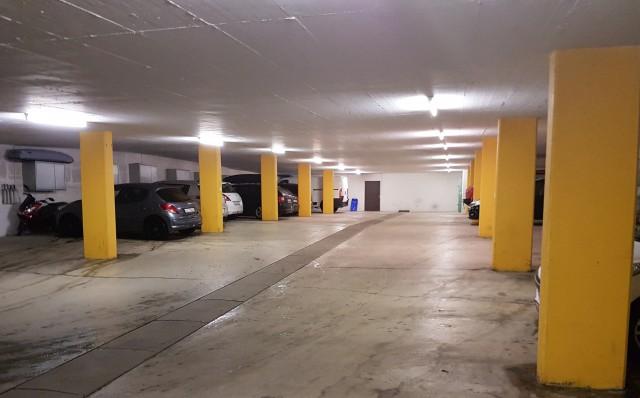 Tiefgaragenplätze in Appenzell zu vermieten! 25841374