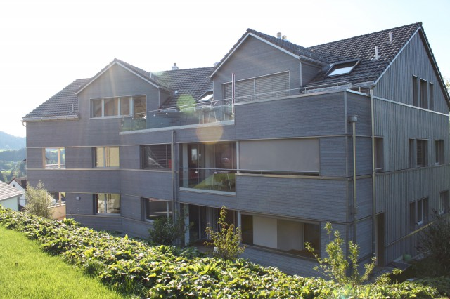 Attraktive 4.5 Zimmer-Neubauwohnung! 26203991