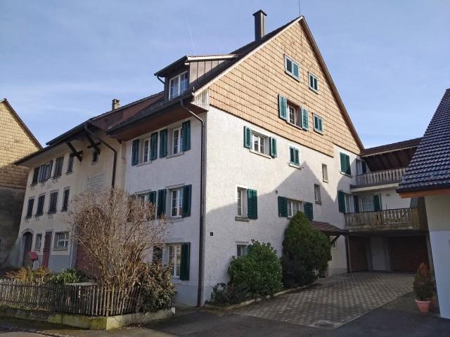 Attraktive, komfortable Maisonette-Wohnung in historischem G 27863949