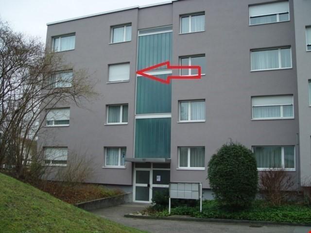 Zu verkaufen: 4.5 Zi-Wohnung; ruhig und im Grünen 23813834