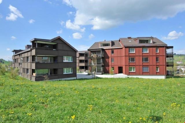 Grosszügige, moderne 4.5 Zimmerwohnungen an bester Wohnlage! 21176997