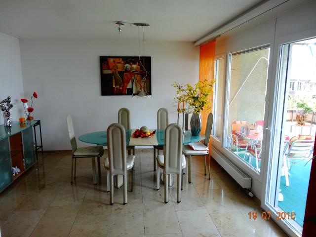 Moderne 5-Zimmerwohnung im Zentrum 25190448