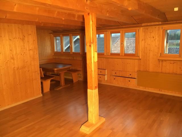 Dachwohnung an Idylischer Lage Nähe Bach 29945773