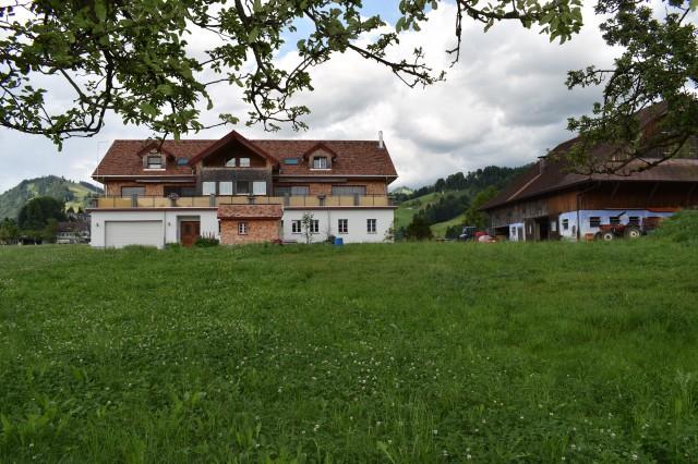 Wohnung auf Bauernhof 20409497