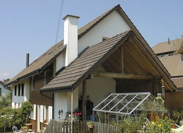 Haus Wohnung mieten in der Schweiz anibis