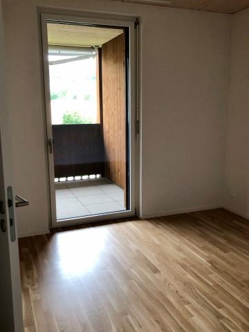 Zimmer 3 mit Balkon