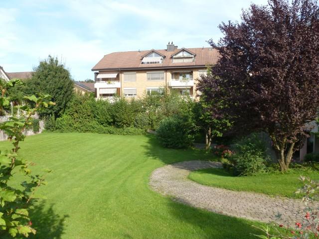 2,5 Zimmer-Wohnung Inwil/LU 19335363