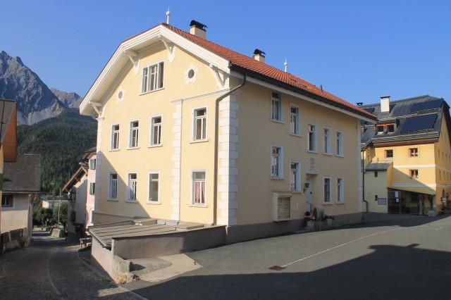 Wohnen im Jugendstil-Haus an ruhiger Zentrumslage 27006644