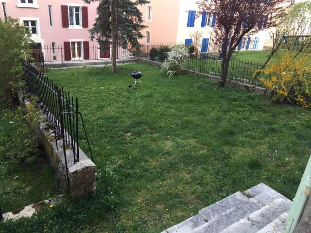 Appartement de 3 pièces avec jardin commun 30726954