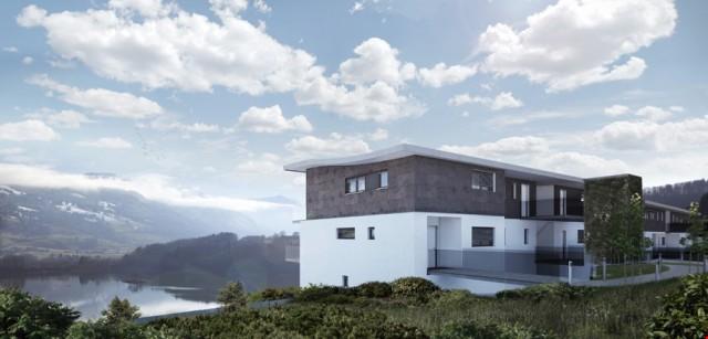 Appartements de 2.5 et 4.5 Face au Lac de Gruyère dès 399'00 21596039
