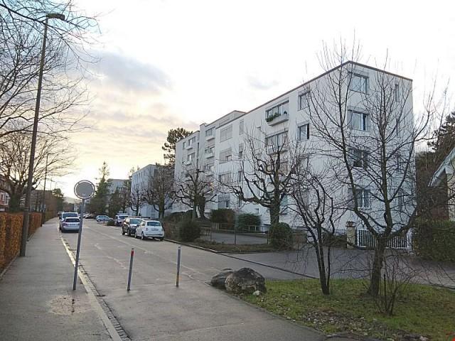 Zentral gelegene Eigentumswohnung mit schöner Aussicht 22864074