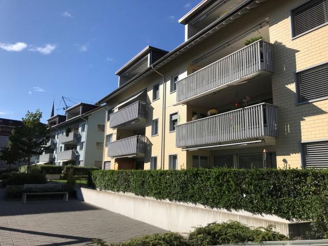 grosszügige 51/2 Zi-Wohnung mit Sicht in die Berge & auf den 31072064