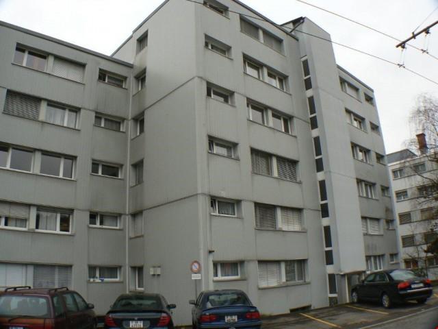Renovierte 3-Zimmerwohnung- EIN MIETZINS GRATIS! 29166919