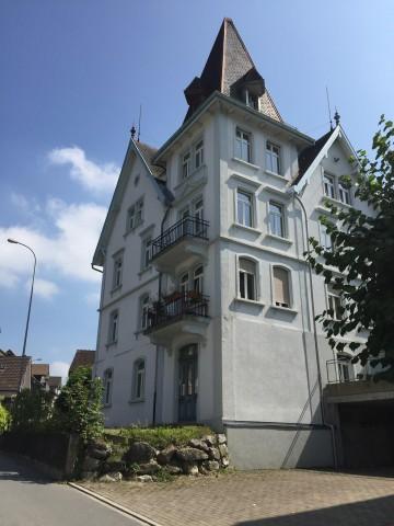 Dachstudio in Jugenstilhaus 23676154