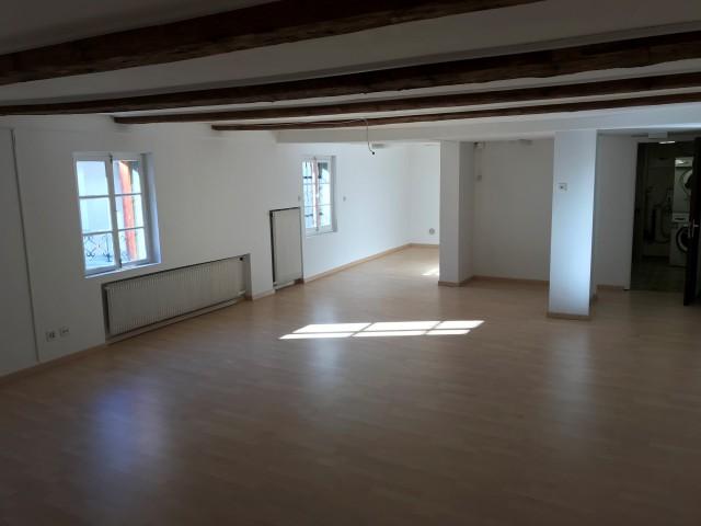Arbeiten oder Spass im Zentrum von Altdorf! Hobbyraum/Atelie 21986705