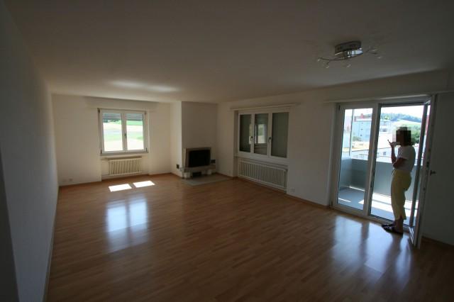 Schöne 5.5 Zimmer Wohnung in Murten 24435657