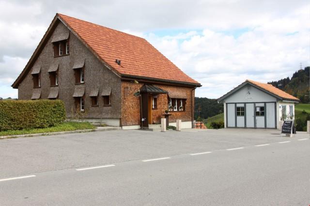 WG Zimmer in schönem Appenzellerhaus 33302677