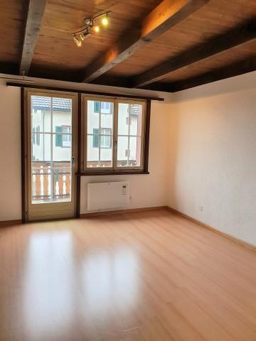 Zimmer mit Balkon OG