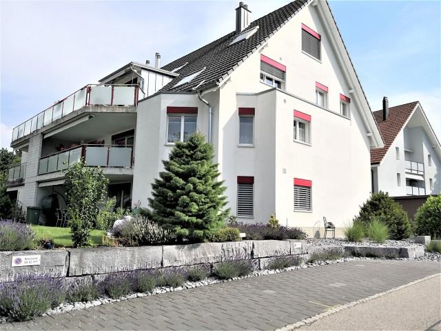 Duplex-Wohnung mit einmaliger Alpensicht 27933891