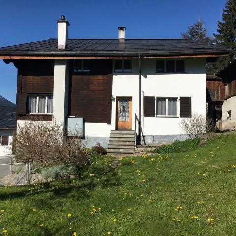 Maisonette-Wohnung mit Garage und Garten! 31759387