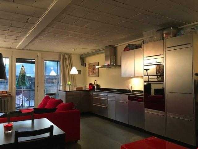 Moderne, grosse Wohnung am Bahnhof, ideal für Pendler 20047666