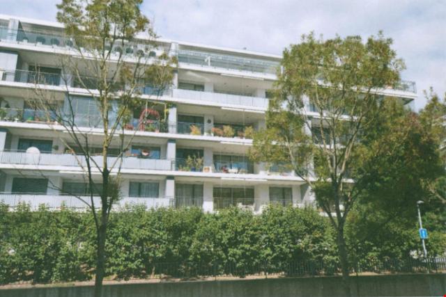 4.5-Zimmer Eigentumswohnung hell modern inkl. Einstellhallen 21595711