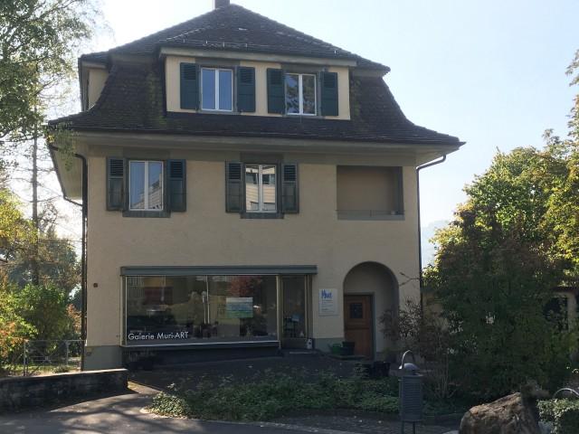 sonnige Wohnung zu vermieten in Muri an der Belpstrasse 6 26346988