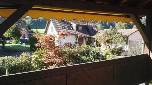 Charmante 4,5-Zimmer-Wohnung in Grüningen, optimal für eine  26722750