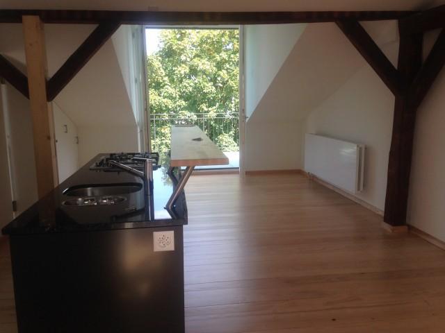 Traumhafter DachgeschossLoft Matthäusplatz 23311857
