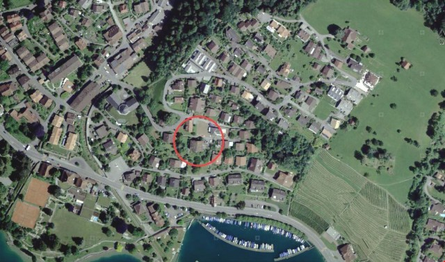 Nahe Dorf+Schulen:6.5-Zi EFH,4Ankleiden,2Bäder,Hobby,Lift,Se 23662466