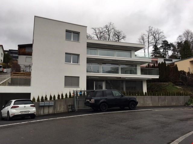 Luxuriöse Neubau Erdgeschosswohnung an begehrter Wohnlage 25532031