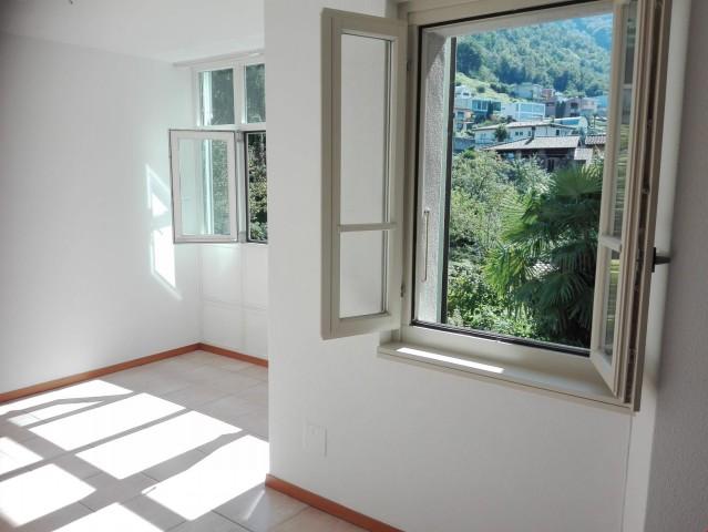 Appartamento 4.5 Brusino Arsizio 30688105