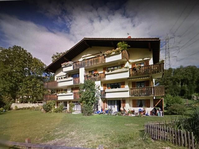 Sonnige 4,5 Zimmerwohnung im Domleschg/Fürstenau 23312026