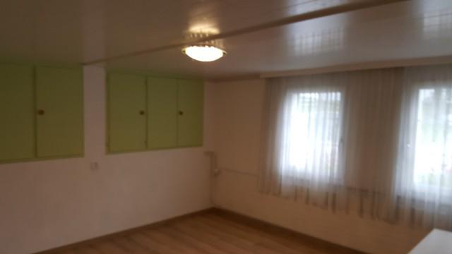 Wohnung + Lagerraum/Werkstatt 31291407