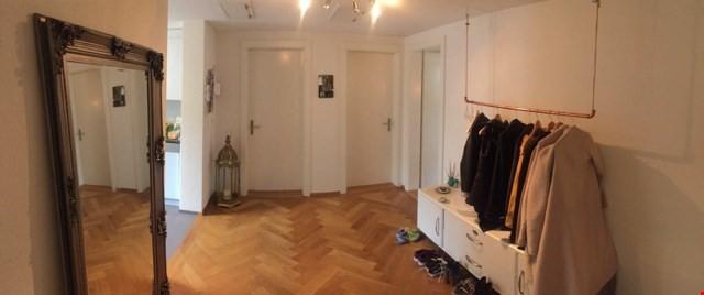 Schöne 3,5-Zi-Wohnung ab 15.01.2019 27006525