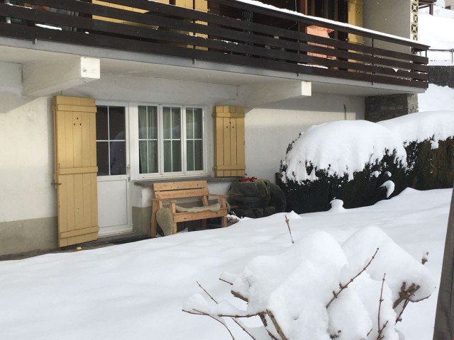 3,5 Zi-Wohnung in Flims-Dorf 31463411