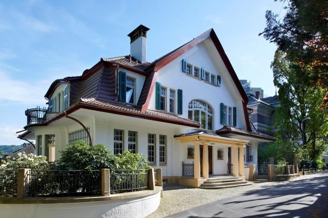 Luxuriöse sanierte Villa im Trendquartier Länggasse 31100886