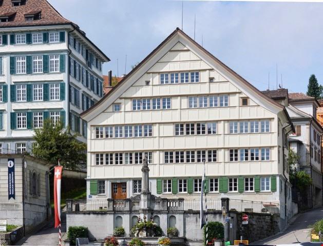 In historischem Zellweger Haus in Trogen zu vermieten 22016951