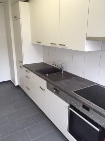 Schöne 2-Zimmerwohnung im beliebten Kleinbasel mit NEUER Küc 28729447