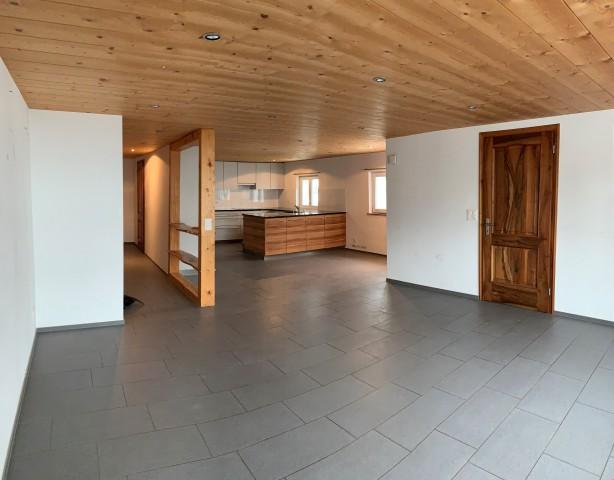 Grosszügige Wohnung im Weiler am Naherholungsgebiet 28775219