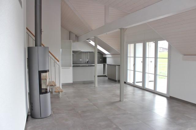 Tolle Dachwohnung mit Aussicht 20453319