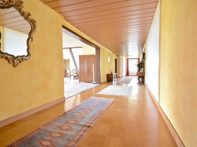 Historisches Wohnen in ehemaligen Grand Hotel mit See- & Ber 26217726