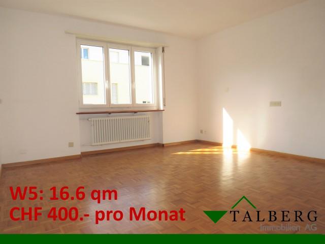 Zimmer in 8 Zw. mit Gemeinschaftsküche/-bad 32415376