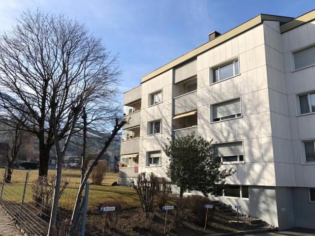 Schönes Ambiente - Grosszügige, helle Wohnung mit Balkon 31849007