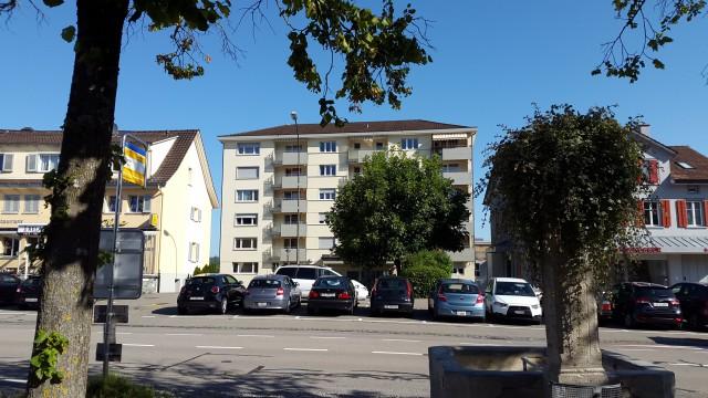 Neu renovierte Wohnung neben der Altstadt mit toller Aussich 23636069