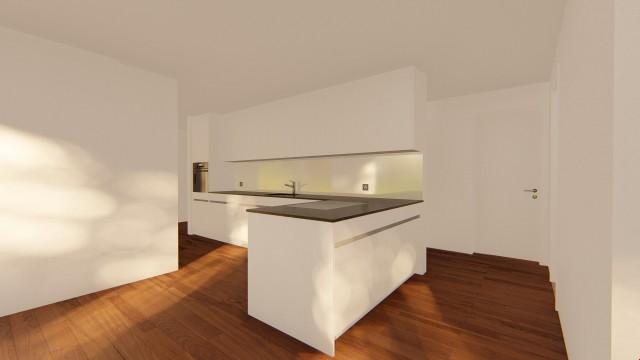 Moderne Neubau-Wohnung 29496445